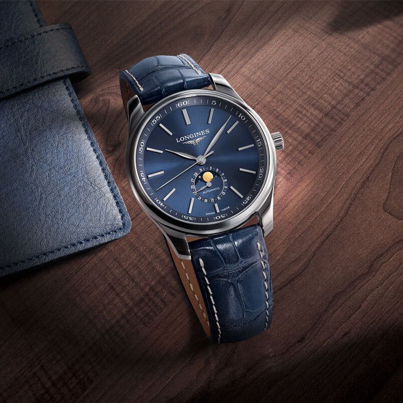 The Longines Master Collections